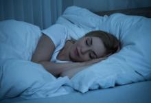 Sleep Better at Night