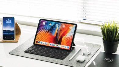 Ipads V/S iPad