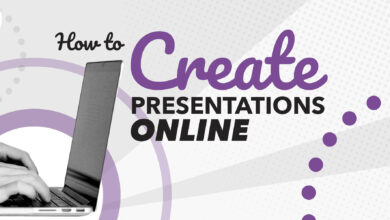 Create Presentation Online