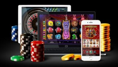 Money Management Tips for slots players