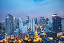 The Philippines Mixed-use Communities