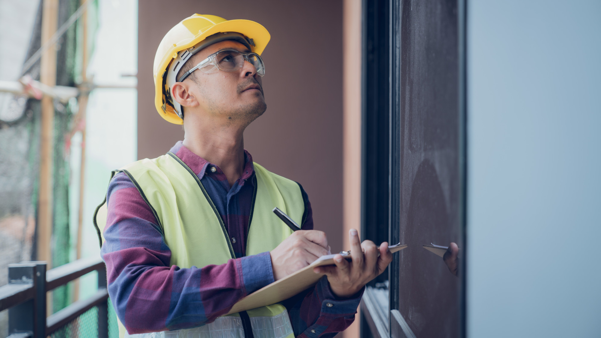 building inspection company