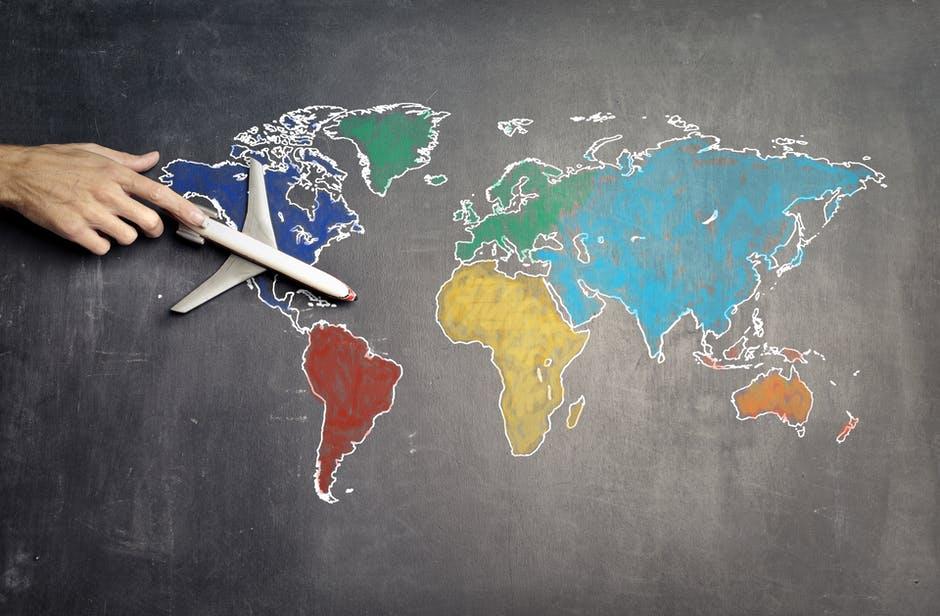 risk in international business