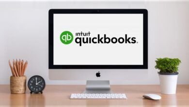 The Quickbooks Software