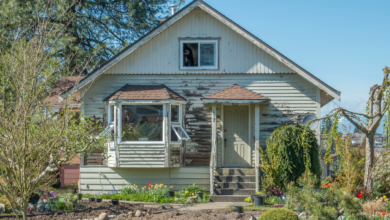 Selling A Home In Bad Condition