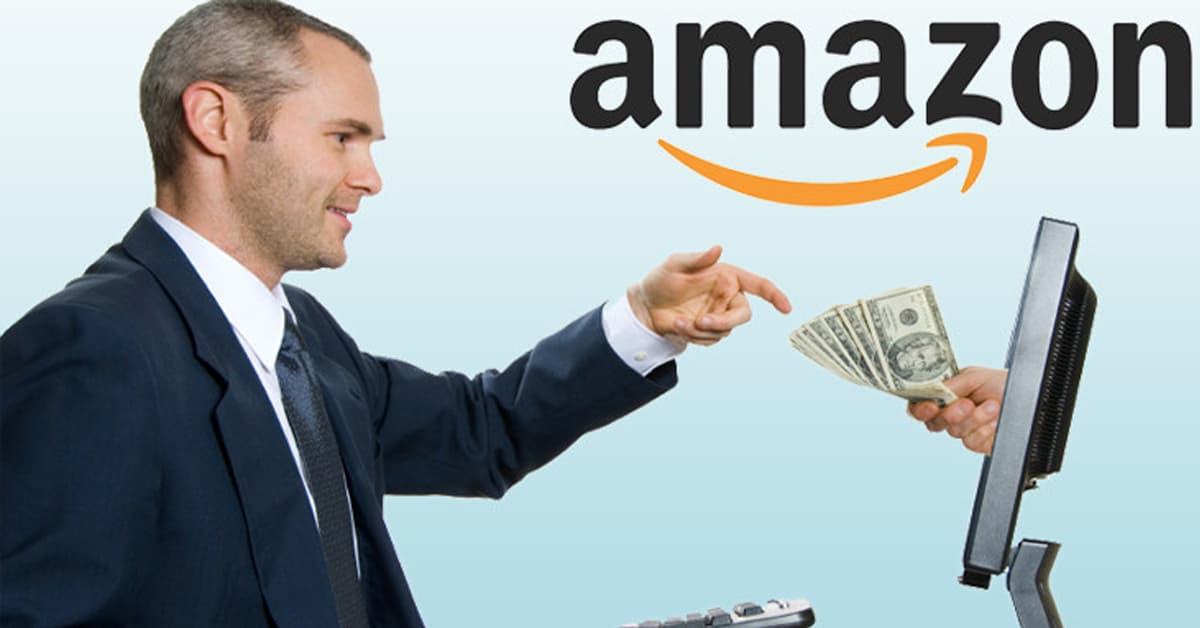 Amazon mercantilism Tips