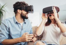 The Rise of Virtual Tours