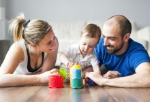 Preserving Moments With Your Baby